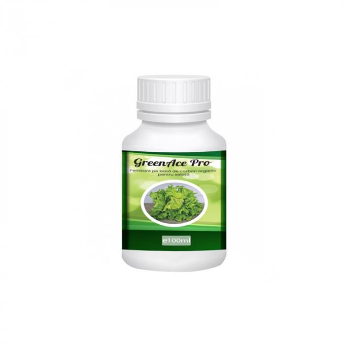 Ingrasamant bio Green Ace Pro 100 ml [0]