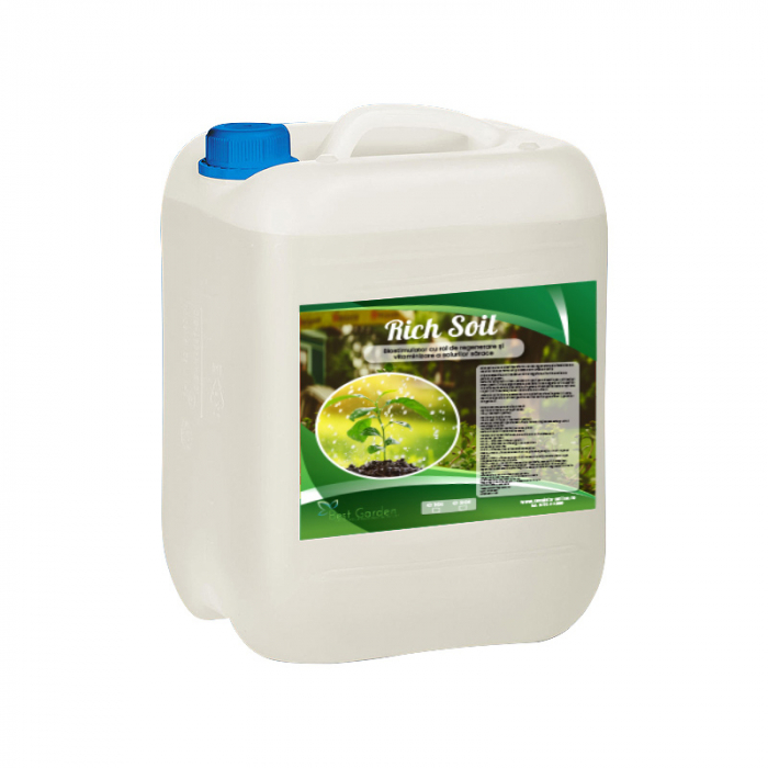 Ingrasamant bio Rich Soil 20 L 0