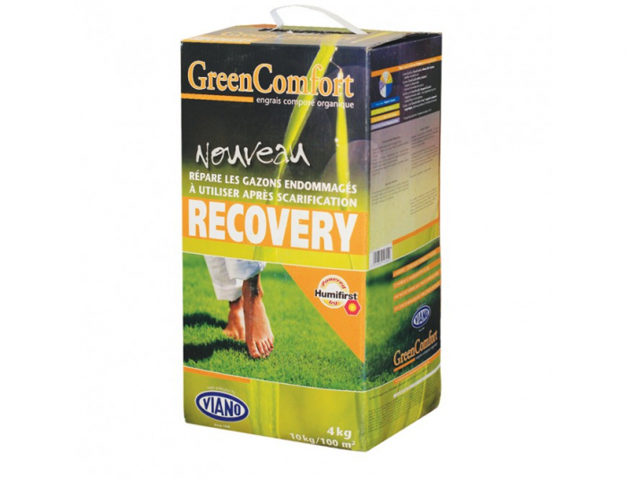 Ingrasamant gazon refacere Greencomfort Recovery 4 kg [0]