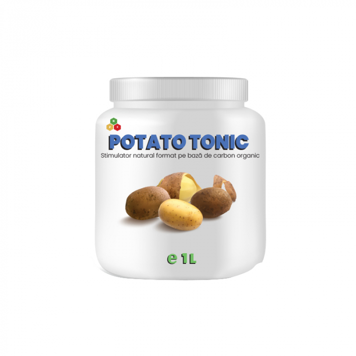 Ingrasamant pentru cartofi  Potato Tonic 1 l [0]