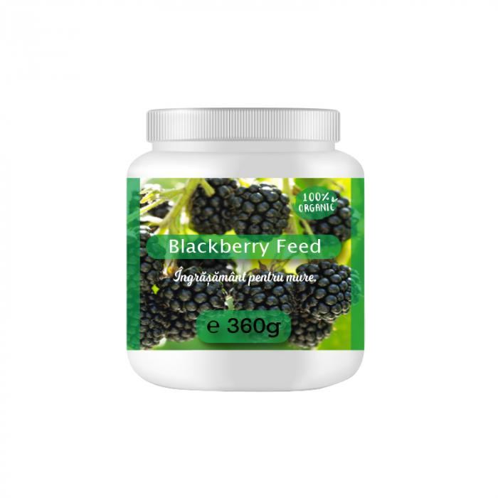 Ingrasamant pentru mure Blackberry Feed 360 g [0]