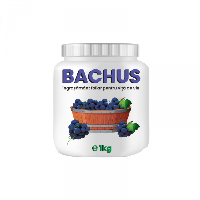Ingrasamant pentru vita de vie Bachus 1 kg [0]