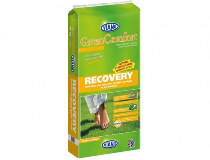 Ingrasamant refacere gazon Greencomfort Recovery 8-6-13 + 3MgO 20 kg 0