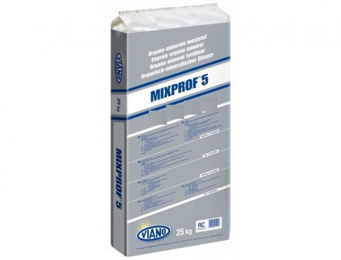 Ingrasamant refacere gazon Mixprof Bio 5 RC 4-3-3 25 kg 0