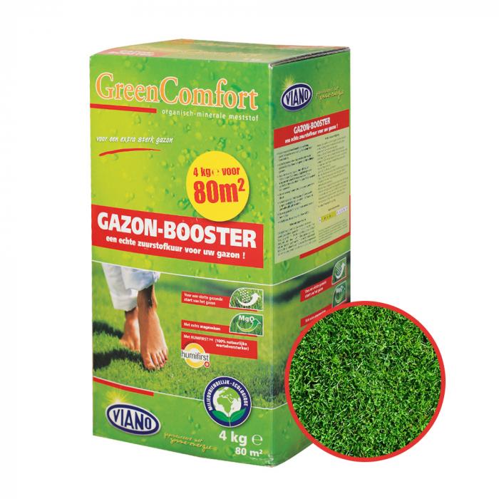 GAZON BOOSTER 4 kg 80 m2 0