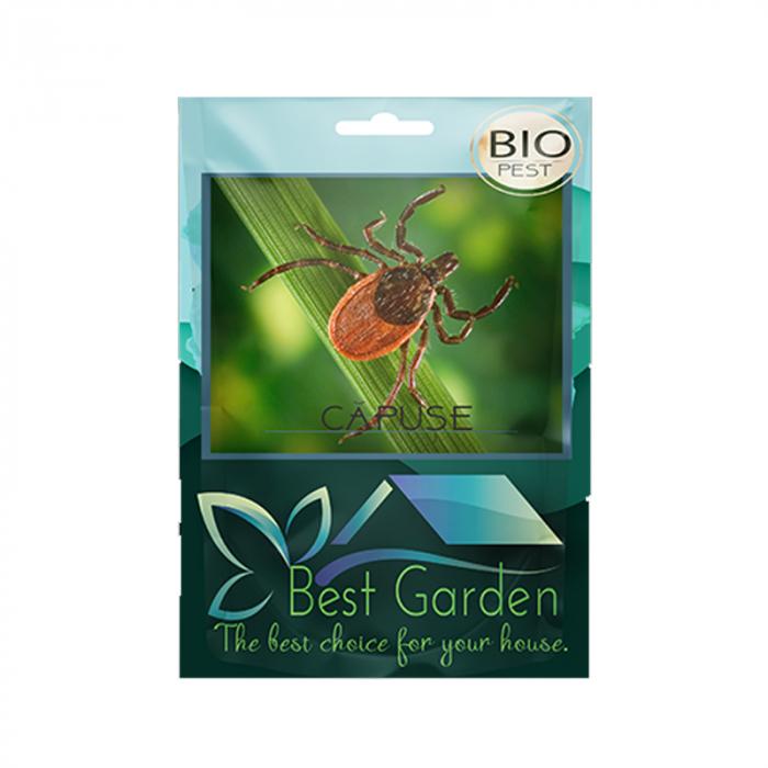 Insecticid Bio Capuse 50 g [0]