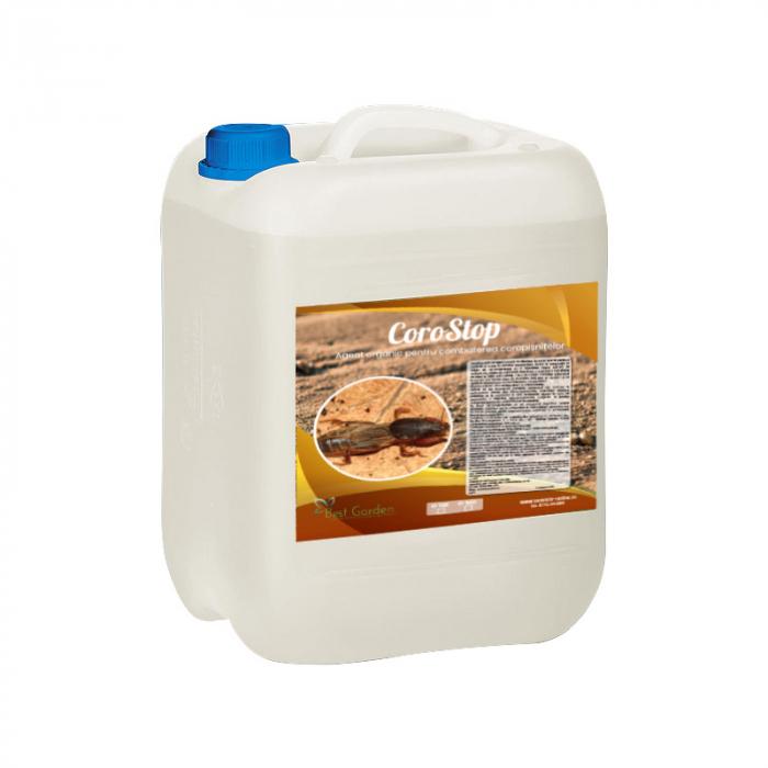 Insecticid bio CoroStop 10 L [0]