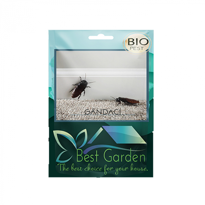Insecticid Bio Gandaci 50g 0