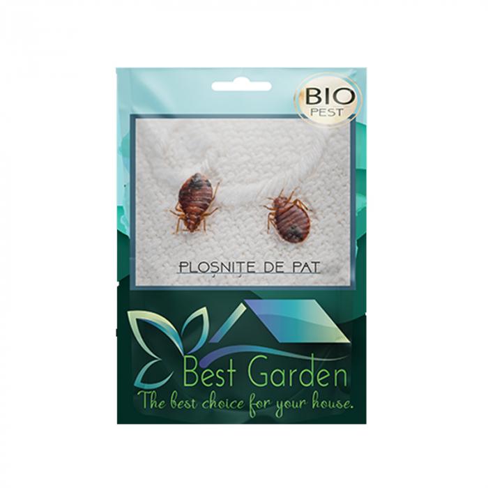 Insecticid Bio Plosnite de Pat 50g 0