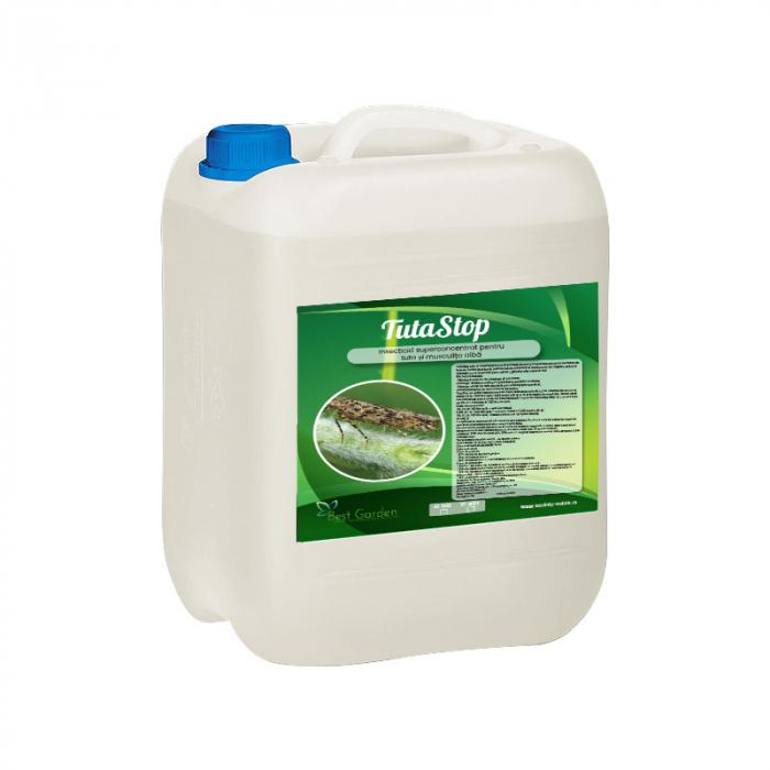Insecticid bio TutaStop 10 L 0