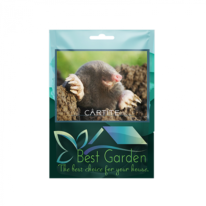 Insecticid Cartite 50g [0]