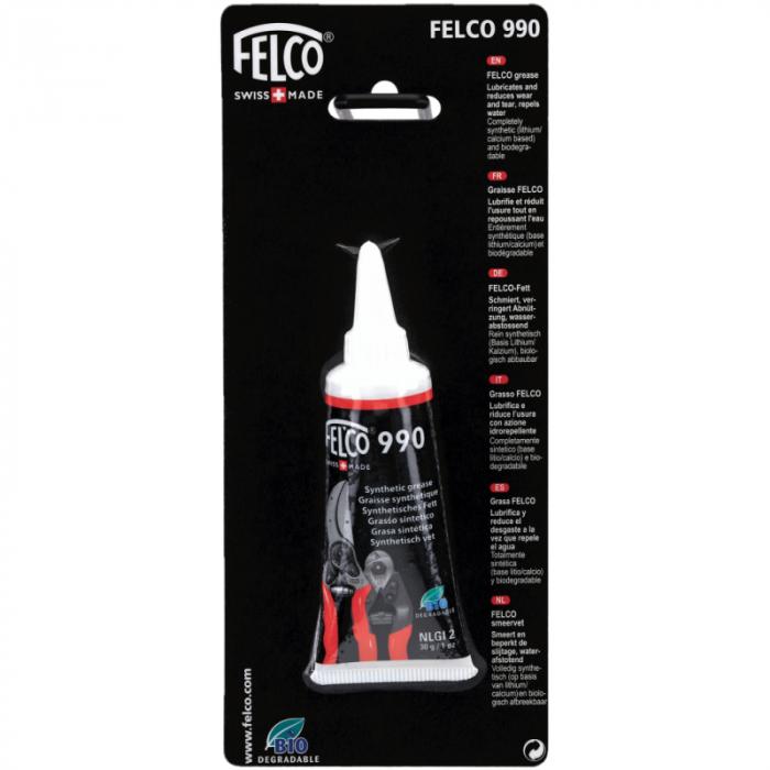 Lubrifiant sintetic FELCO 990 1