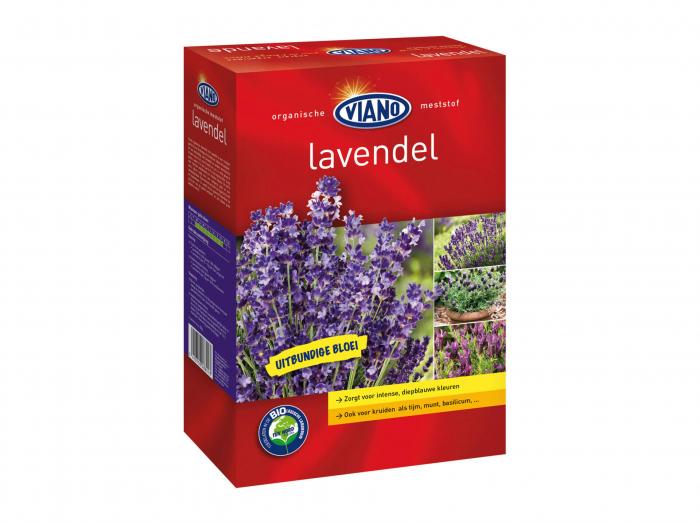 Ingrasamant pentru lavanda si plante aromatice, 1,5 kg + 250g gratuit 0