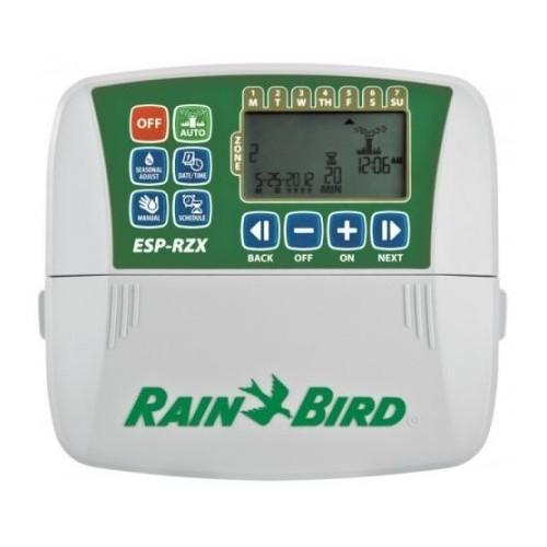 Programator irigatii Rain Bird ESP-RZX 6 zone interior, LNK Ready 0