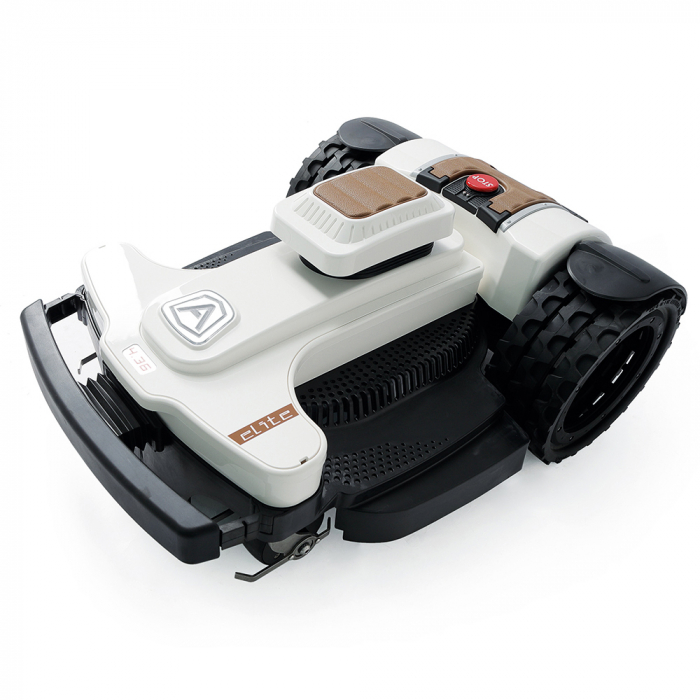 Robot gazon Ambrogio 4.36 [0]