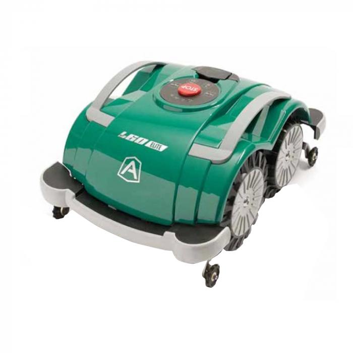 Robot gazon Ambrogio L60 Elite 0