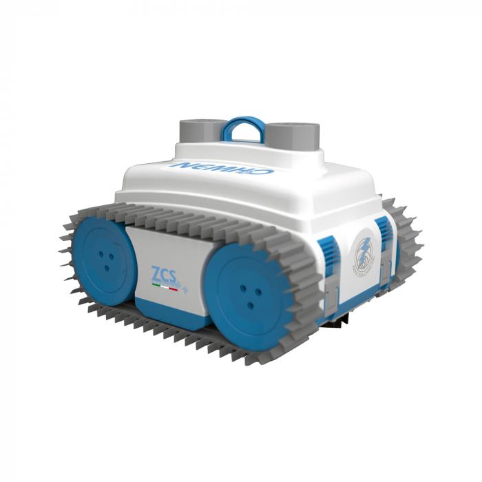 Robot pentru curatat piscina NEMh2O 0