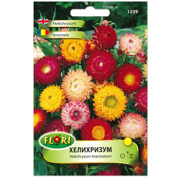 Seminte de imortele, Florian, 0.5 grame 0