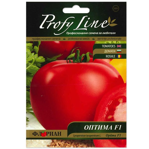 Seminte de tomate Optima F1, 20 seminte 0