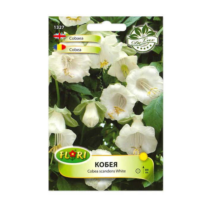 Seminte flori, Florian, Cobea alba, 1 g 1