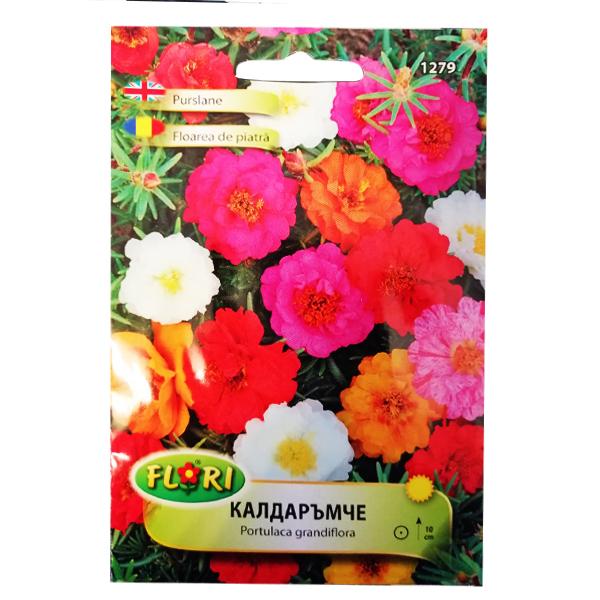 Seminte flori, Florian, Floare de piatra mix, 0.5 g 0