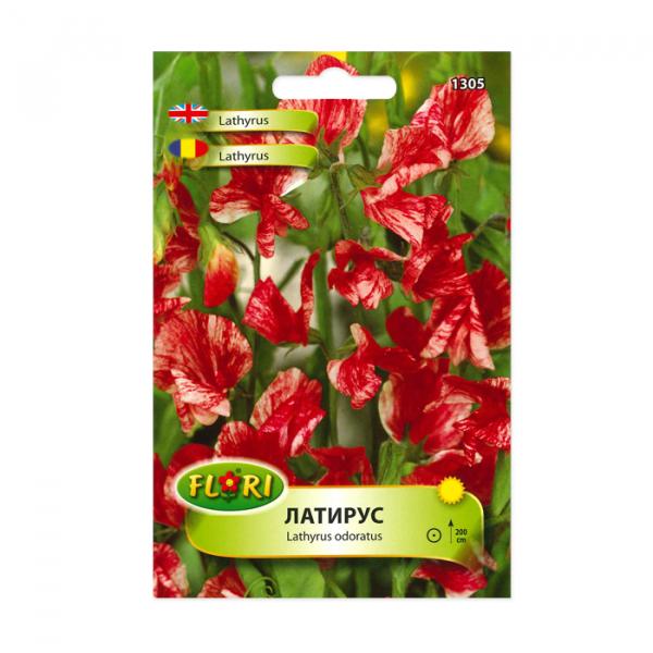 Seminte flori, Florian, Lathyrus mix - mazariche mix, 0.5g 0