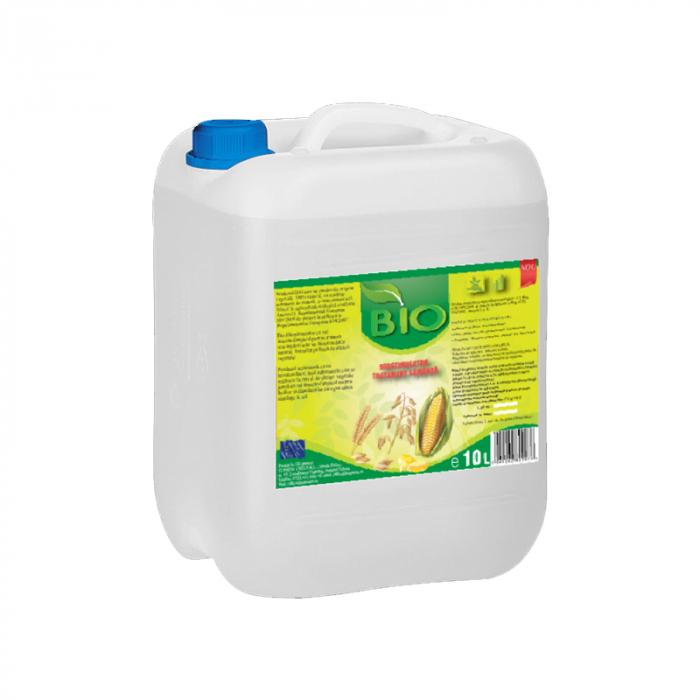 Tratament de samanta Bio 10 L 0