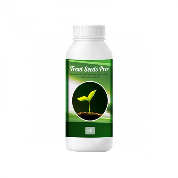Tratament de samanta bio Treat Seeds Pro 1 L [0]