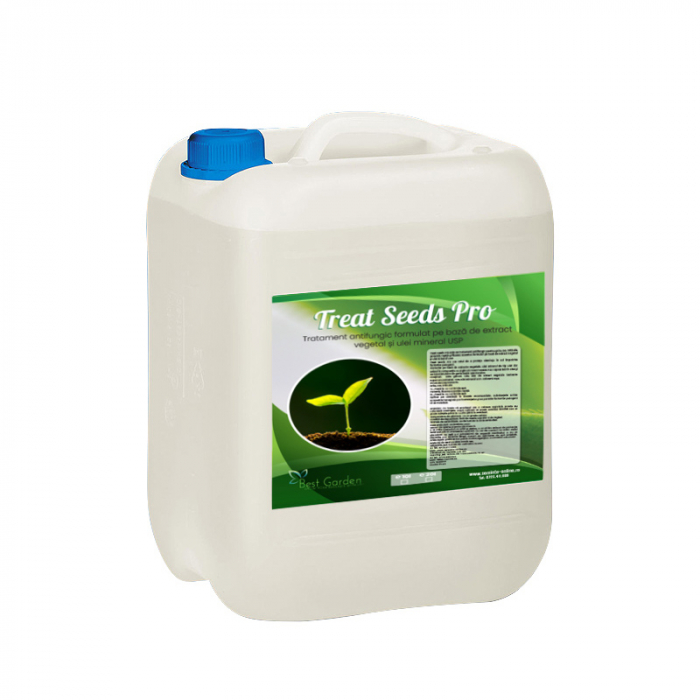 Tratament de samanta bio Treat Seeds Pro 20 L 0