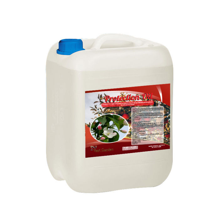 Ulei horticol Protection Oil 20 L [0]