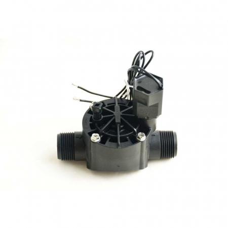 Electrovana irigatii Rainbird HV-100, cu filet exterior 1'', 24V0