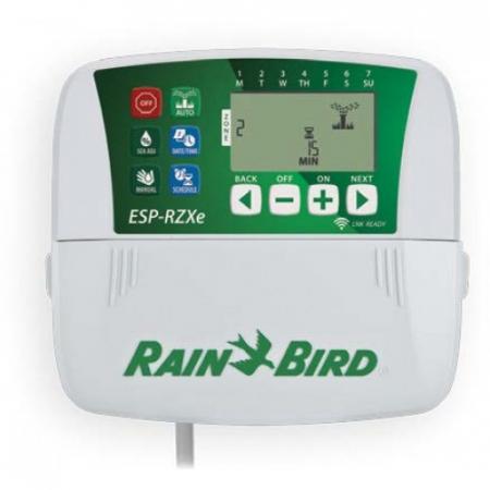 Programator irigatii Rain Bird RZX 4 zone interior, LNK Ready0