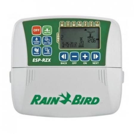 Programator irigatii Rain Bird ESP-RZX 6 zone interior, LNK Ready0