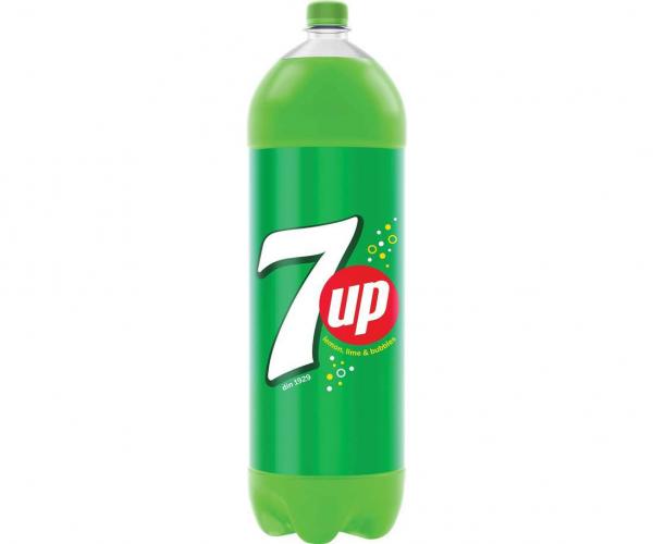 7Up Lemon Lime  2 5 L Pet [0]
