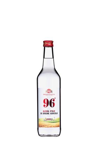 Alcool Rafinat 05 L 96 [0]