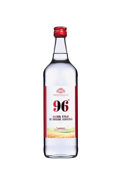 Alcool Rafinat 1 L 96 [0]