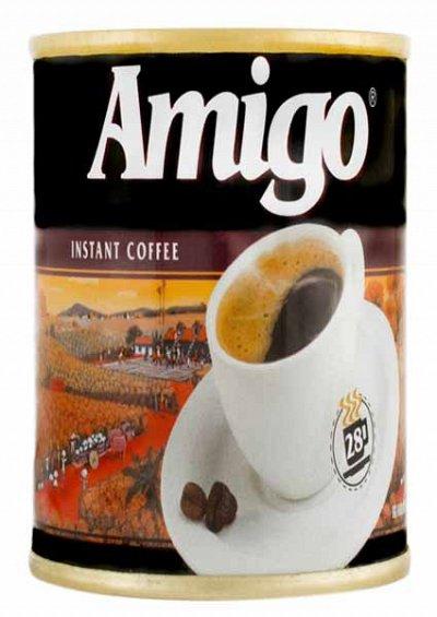 Amigo Cafea Solubila 100 Gr [0]