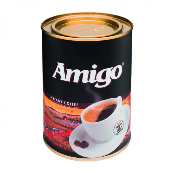 Amigo Cafea Solubila 200 Gr [0]