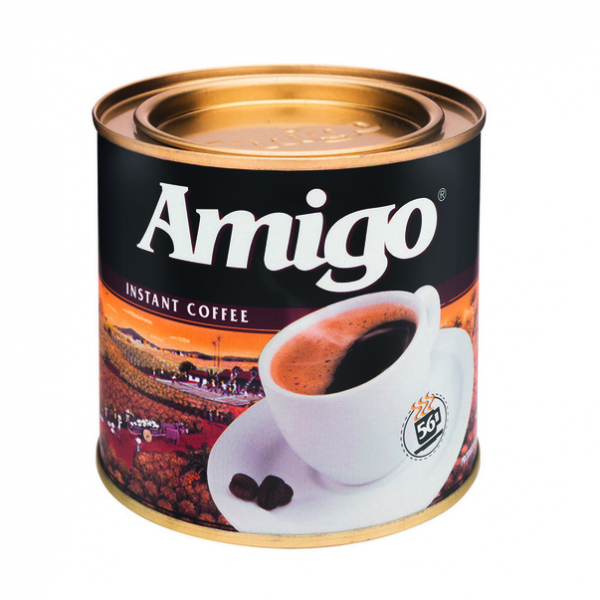 Amigo Cafea Solubila 300 Gr [0]