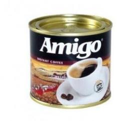 Amigo Cafea Solubila 50 Gr [0]