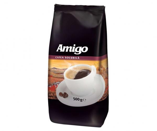 Amigo Cafea Solubila 500 Gr [0]