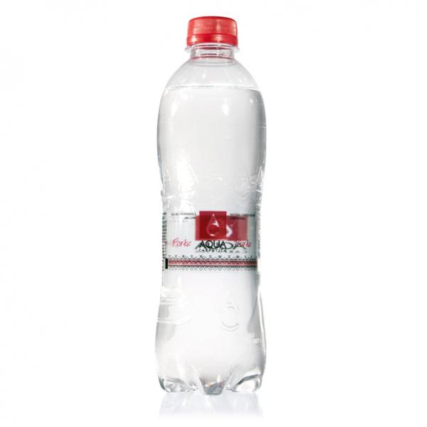 Aqua Carpatica Forte 05 L  Min [0]