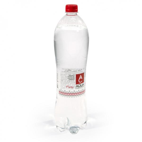 Aqua Carpatica Forte  1 5 Min [0]