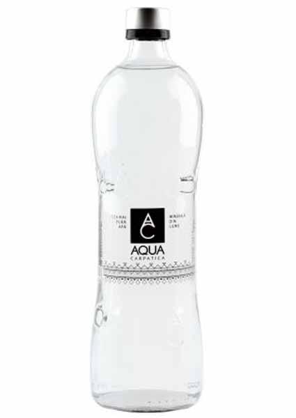 Aqua Carpatica Min 0750 L Sticla [0]