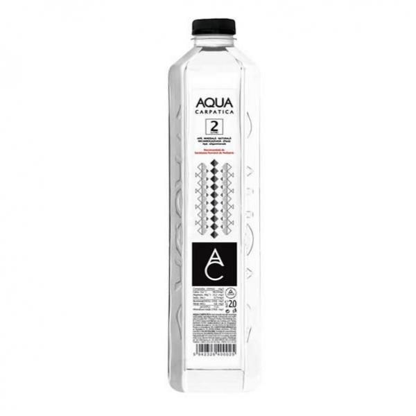Aqua Carpatica Plata 2 L [0]