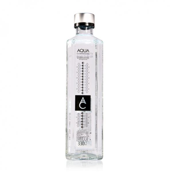 Aqua Carpatica Plata Sticla 033 L  [0]