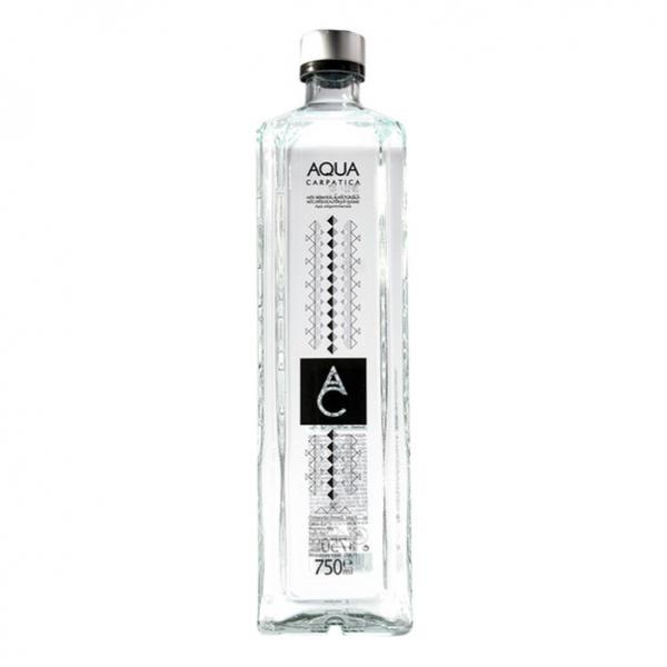 Aqua Carpatica Plata Sticla 0750 L [0]