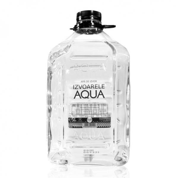 Aqua Izvoarele 5L [0]