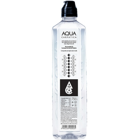 Aqua Plata Sport 0750 L Pet [0]
