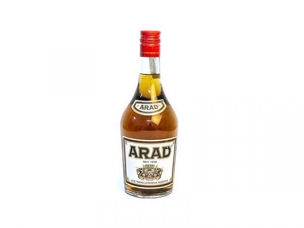 Bautura Spirtoasa Arad 05 L  [0]